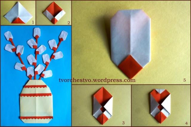объемная ракета из бумаги шаблон 640 x 427 · jpeg