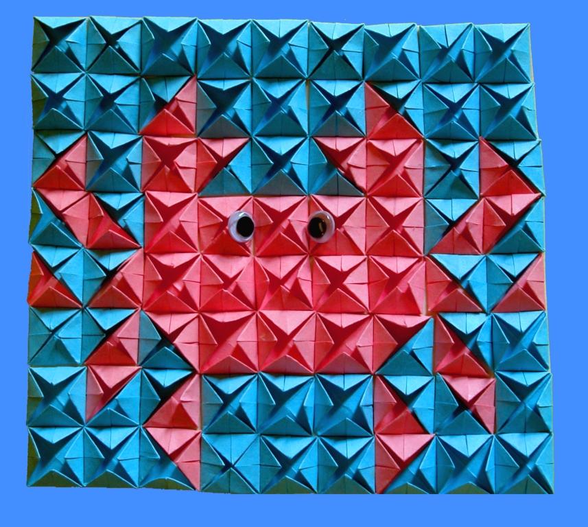 Оригами в начальной школе